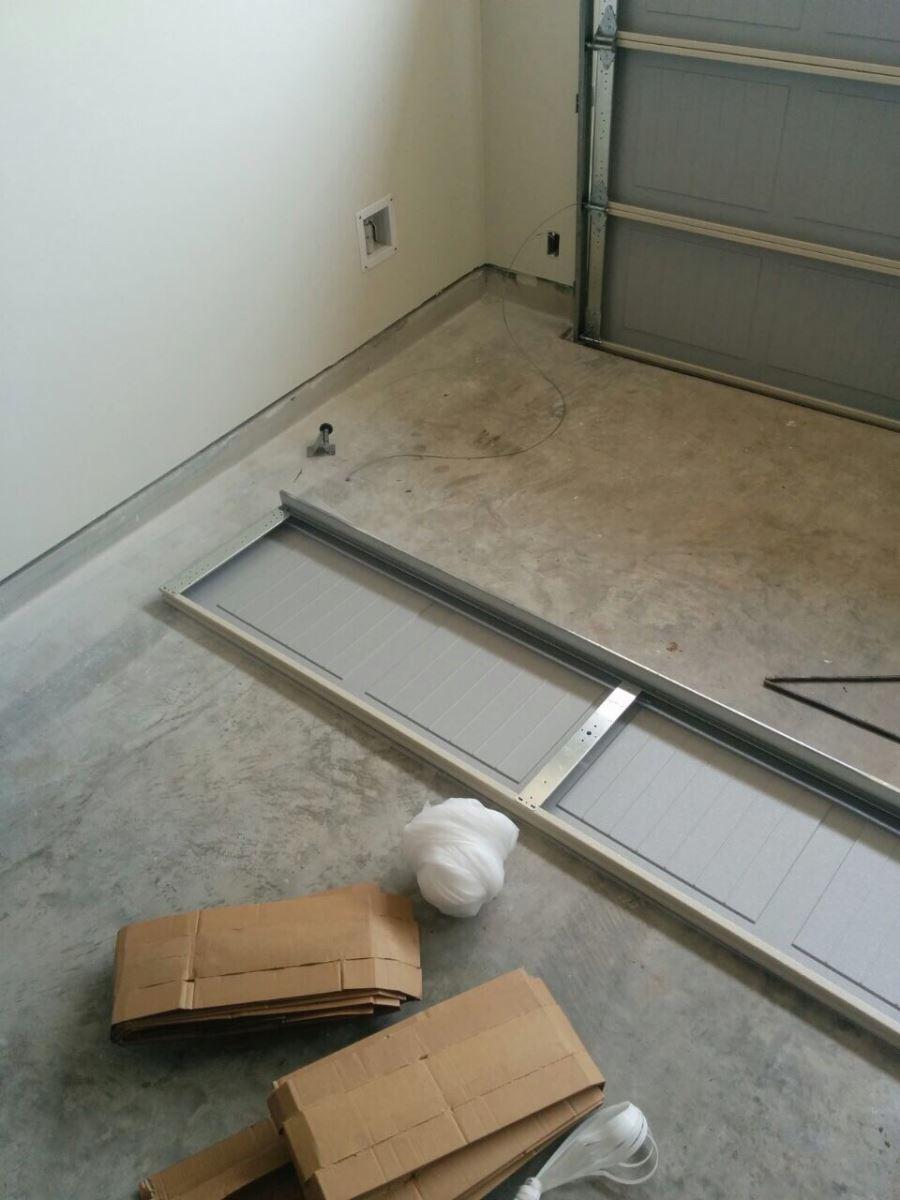 Door Off Track Garage Door Repair Bolingbrook Il